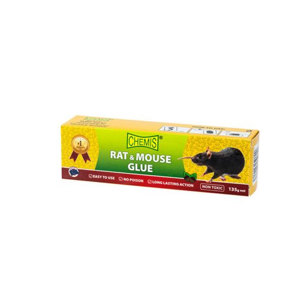 Rat-mouse-glue