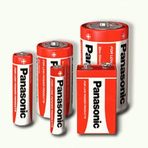 Сольові батарейки